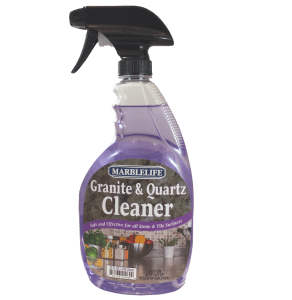 MARBLELIFE® Granite Countertop Cleaner 32oz Spray Bottle