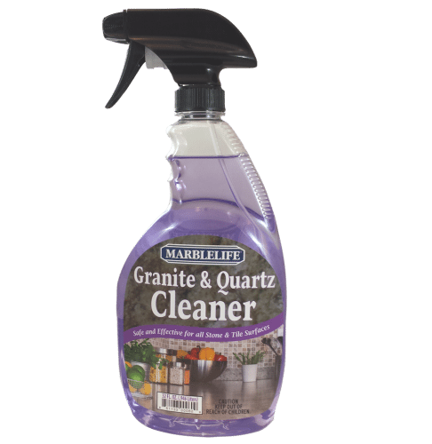 MARBLELIFE Granite and Quartz Countertop Cleaner, 32 ounce