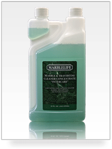 Marble Cleaner Concentrate, 32oz by MARBLELIFE