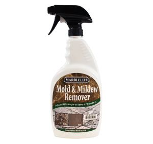 MARBLELIFE® Mold & Mildew Stain Remover