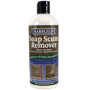 MARBLELIFE® Soap Scum Remover for Tile Showers