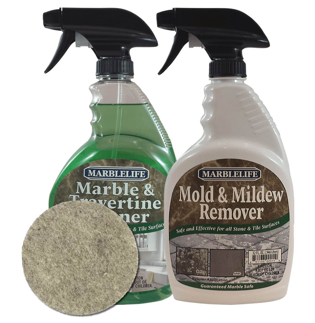 Memorial And Grave Stone Cleaning And Care Kit By