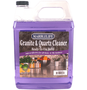MARBLELIFE® Granite Countertop Cleaner Gallon