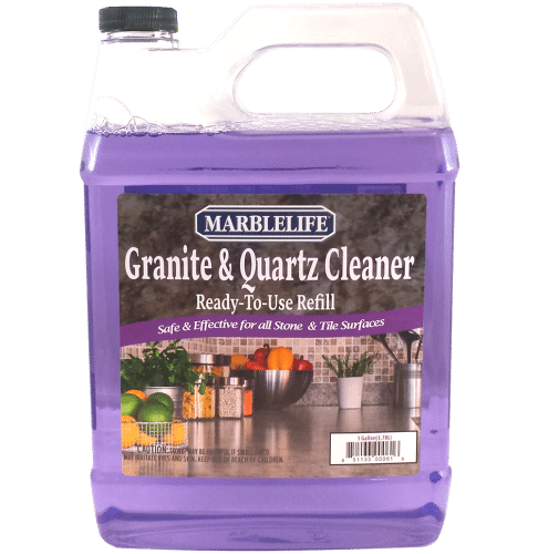 MARBLELIFE Granite and Quartz Gallon Refill