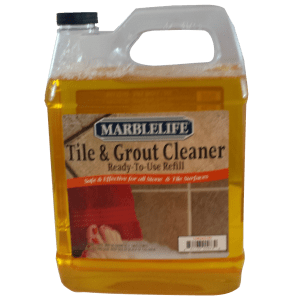 MARBLELIFE® Tile & Grout Cleaner Gallon Refill