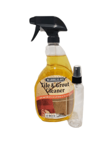 MARBLELIFE® CLEAN IT FORWARD™ Tile & Grout Cleaner Kit (65442 4ozBot/Spray, TGC-41240)